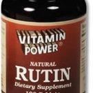 Rutin--100 Ct   (#460R)