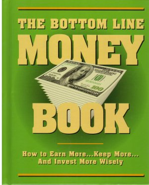 SPECIAL ** All 6 -- BOTTOM LINE BOOKS -- While Available