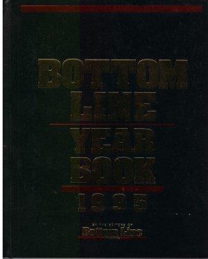 Bottom Line Year Book 1995