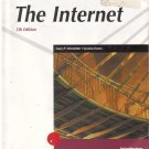 The Internet New Perspectives -- 5th Edition