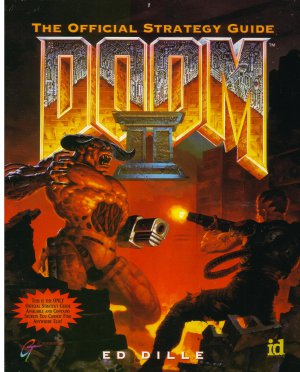 The Official Strategy Guide of Doom