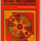 Basic Television Principles and Servicing