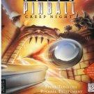 Ultra Pinball Creep Night 3 - D