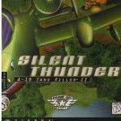 Silent Thunder A-10 Tank Killer II