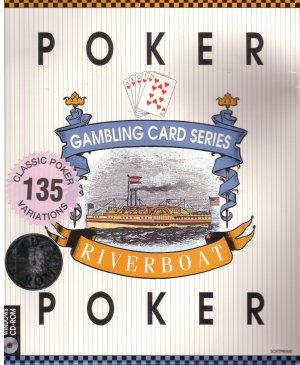 Poker -- Riverboat Gambling Card Series