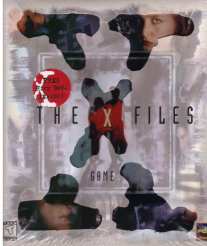 The X Files -- Game