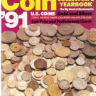 1991 Coin Collector's Yearbook