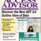 Access Advisor 1994 June / July