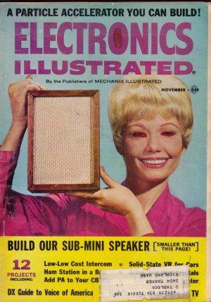 Electronics Illustrated (1965 November)