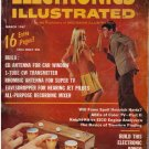 Electronics Illustrated (1967 March)
