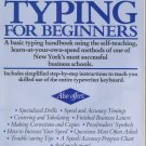 Typing for Beginners