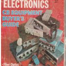 Popular Electronics -- 1963 August