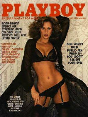 Playboy -- May 1978