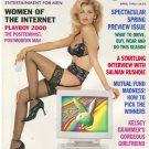 Playboy -- April 1996