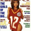 Playboy -- October 1996