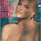 Playboy's Sexy, Steamy, Sultry --Supplement to Playboy -- 1995