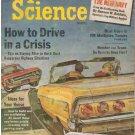 Popular Science Magazine -- September 1964