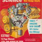 Popular Science Magazine -- July 1968
