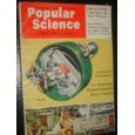 Popular Science Magazine -- December 1969