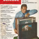 Popular Science Magazine -- December 1971