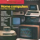 Popular Science Magazine -- March 1979