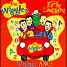 The Wiggles Wiggly ABC's Early Learning Book NEW