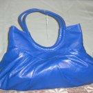 Hip Big blue bag