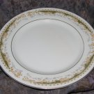 Queen Anne Signature Collection Fine China Bread Dessert Plate Dish - Signature