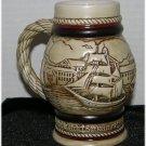 Avon Mug Sailing ships