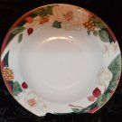 Fairfield Magnolia Fine China Cereal Soup Bowl