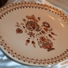 Johnson Brothers Old Granite Staffordshire Platter Made in England