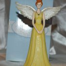 Power of believing Angel Figurine August Russ Berrie