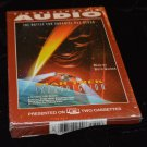 Star Trek Insurrection The Battle for Paradise Audio Cassette Book Novel
