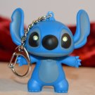 Lilo & Stitch's Stitch Keychain Book Bag Charm Stocking Stuffer light up