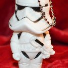 Star Wars Storm Trooper Purse Book bag Charm Empire