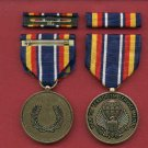War on Terror Service medal with ribbon bar