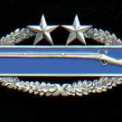 Combat Infantry Badge 3rd Award