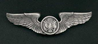 US Aircrew Wings
