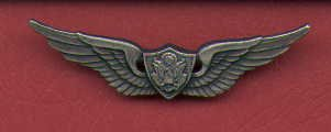 Army Aircrew Wings