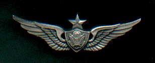 US Army Senior Aircrew Wings