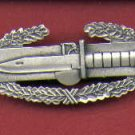 NEW Combat Action Badge