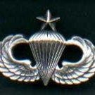 Senior Parachute Jump Wings