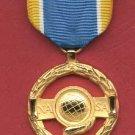 NASA Public Service medal