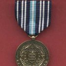USAF Air Force Commemorative medal with ribbon bar