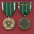 US Army Commanders Award for Civilian Service medal