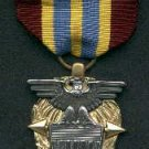 US Defense Logistics Meritorious Civilian Service medal DLA DOD