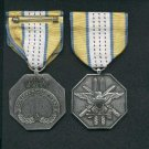 Joint Service Civilian Achievement Award medal