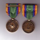 Texas Armed Forces and National Guard Service medal Alamo