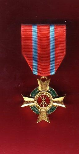 Vietnam Viet Nam Army Meritorious Service medal