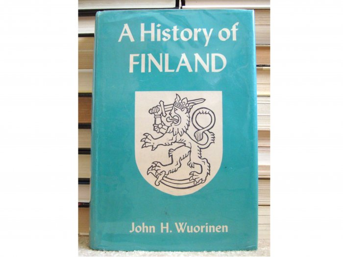 A History of Finland
